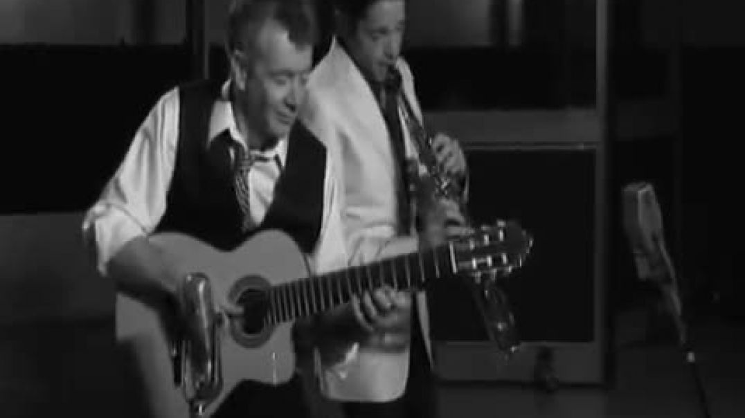 Dave Koz - Peter White - It Might Be You
