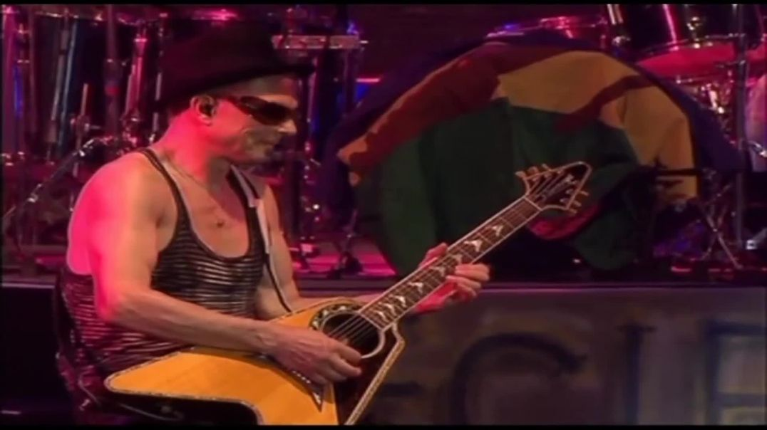 Scorpions - Wind Of Change (live In The Jungle 2009) Bg subs (вградени)