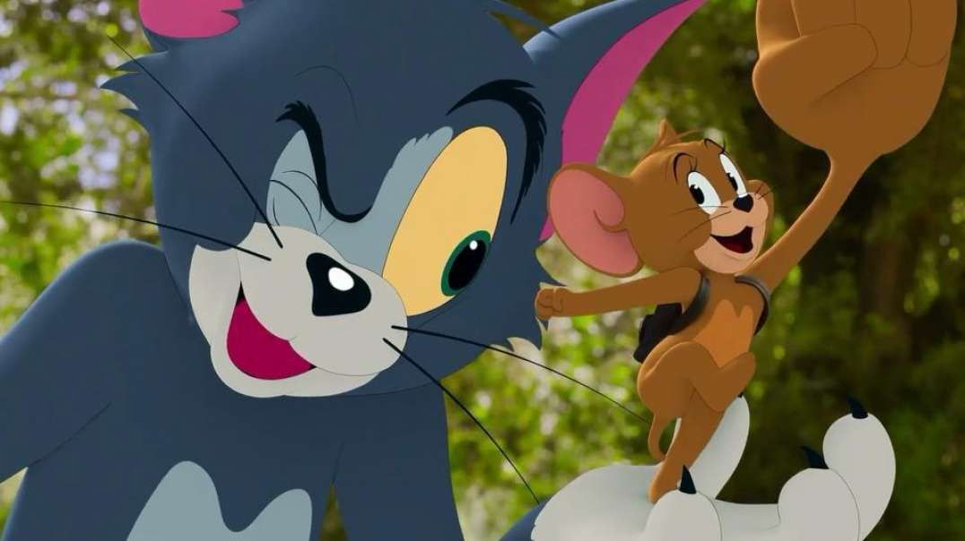 Tom & Jerry The Movie: Classic Tom and Jerry Featurette - Warner Bros. UK